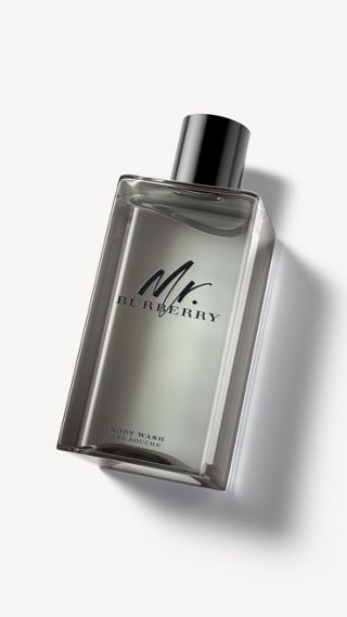Mr. Burberry Body Wash 250ml