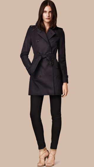 The Kensington – Trench-coat Heritage mi-long