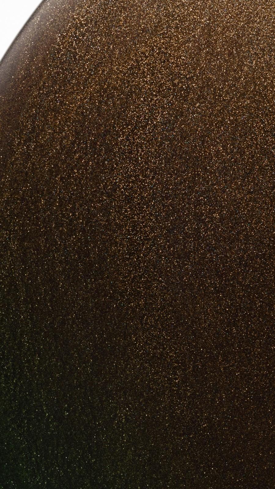 Metallic khaki 202 Nail Polish - Metallic Khaki No.202 - Image 2