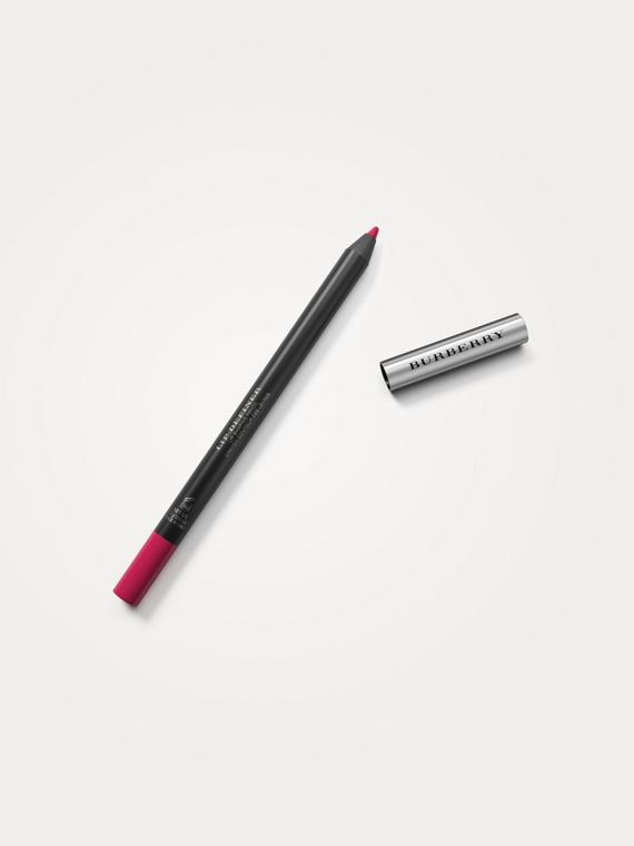 Lip Definer Bright Plum No.07