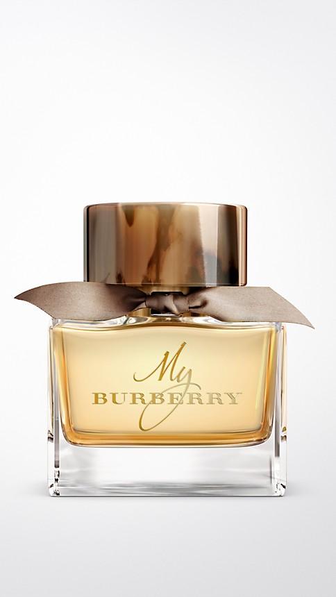 Honey trench My Burberry Eau de Parfum Collector's Edition 900ml - Image 1