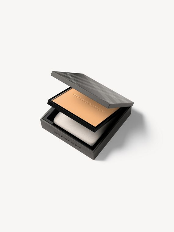 Burberry Cashmere Compact – Ochre No.20 - Women | Burberry