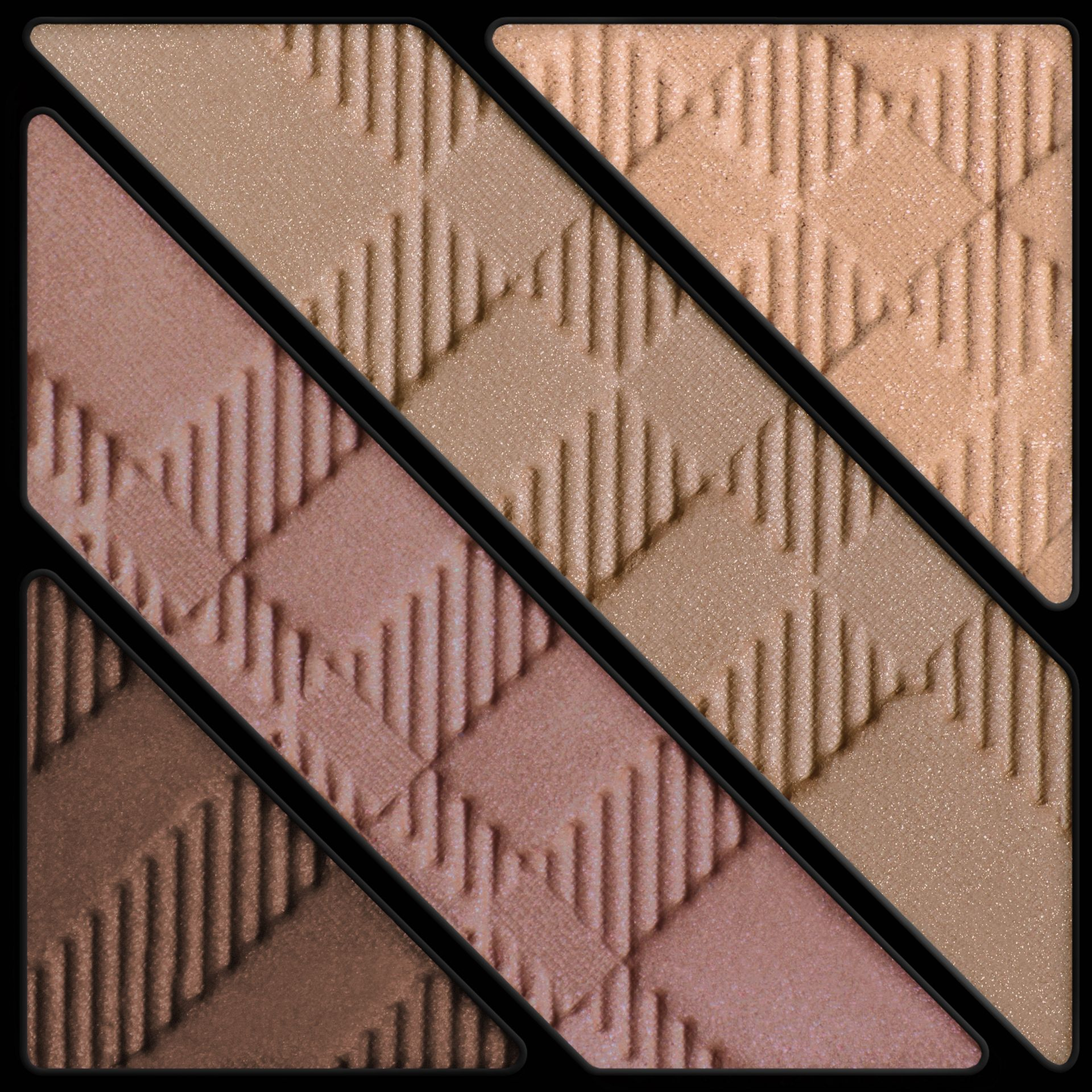 Complete Eye Palette – Pale Pink Taupe No.07 - Women | Burberry United States - gallery image 1