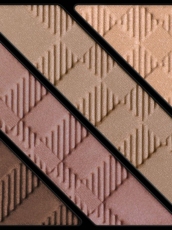 Complete Eye Palette – Pale Pink Taupe No.07 - Women | Burberry Canada - cell image 1