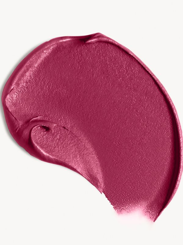 Liquid Lip Velvet – Bright Plum No.49 - Women | Burberry - cell image 3