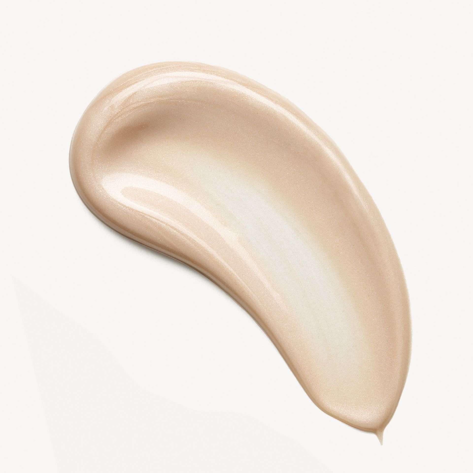 Fresh Glow Luminous Fluid Base – Nude Radiance No.01 - Women | Burberry - gallery image 1
