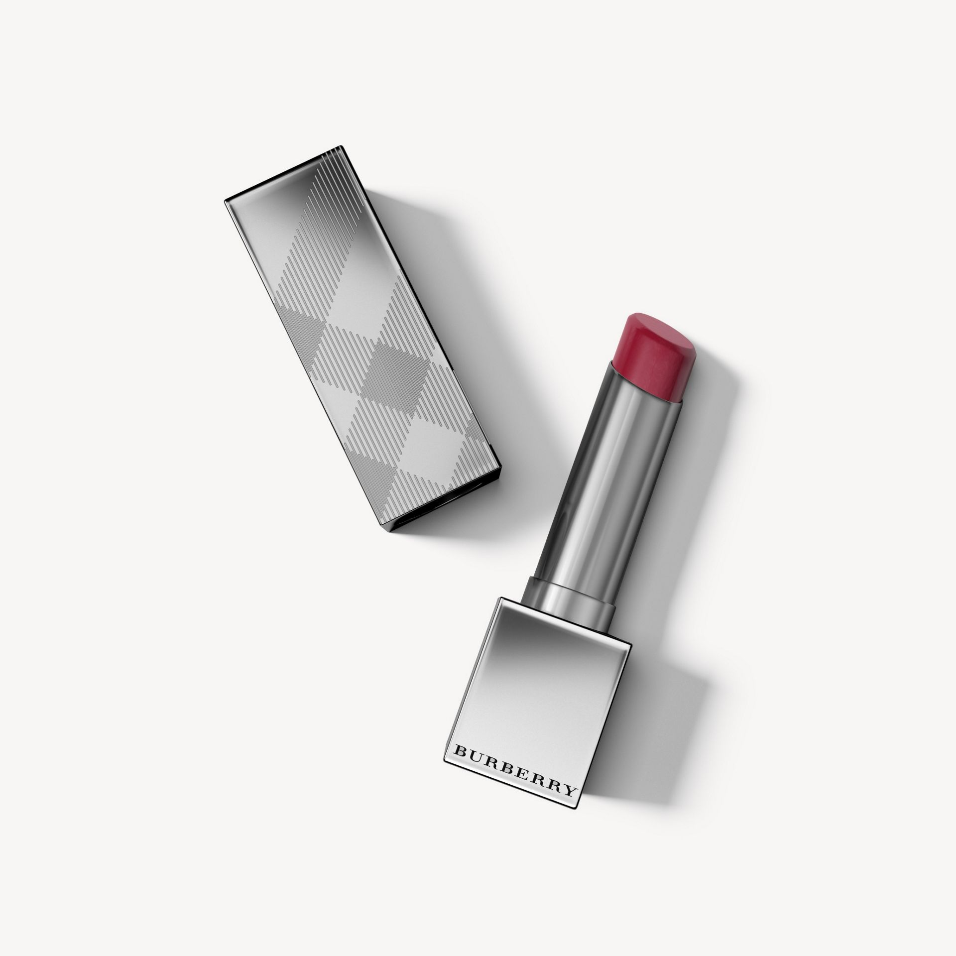 Burberry Kisses Sheer – Oxblood No.293 - Women | Burberry Australia - gallery image 0