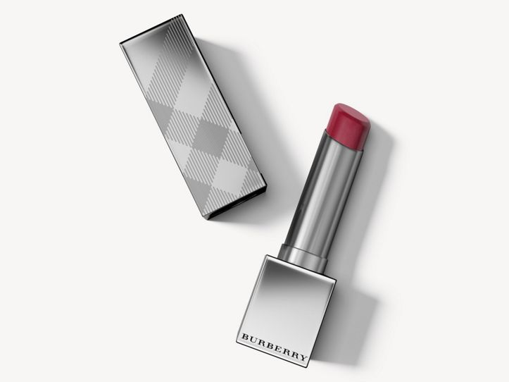 Batom Burberry Kisses Sheer Oxblood No.293