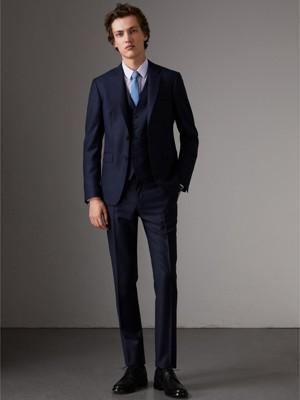 Men's Suits & Tuxedos | Burberry United Kingdom