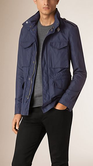 Showerfproof Field Jacket