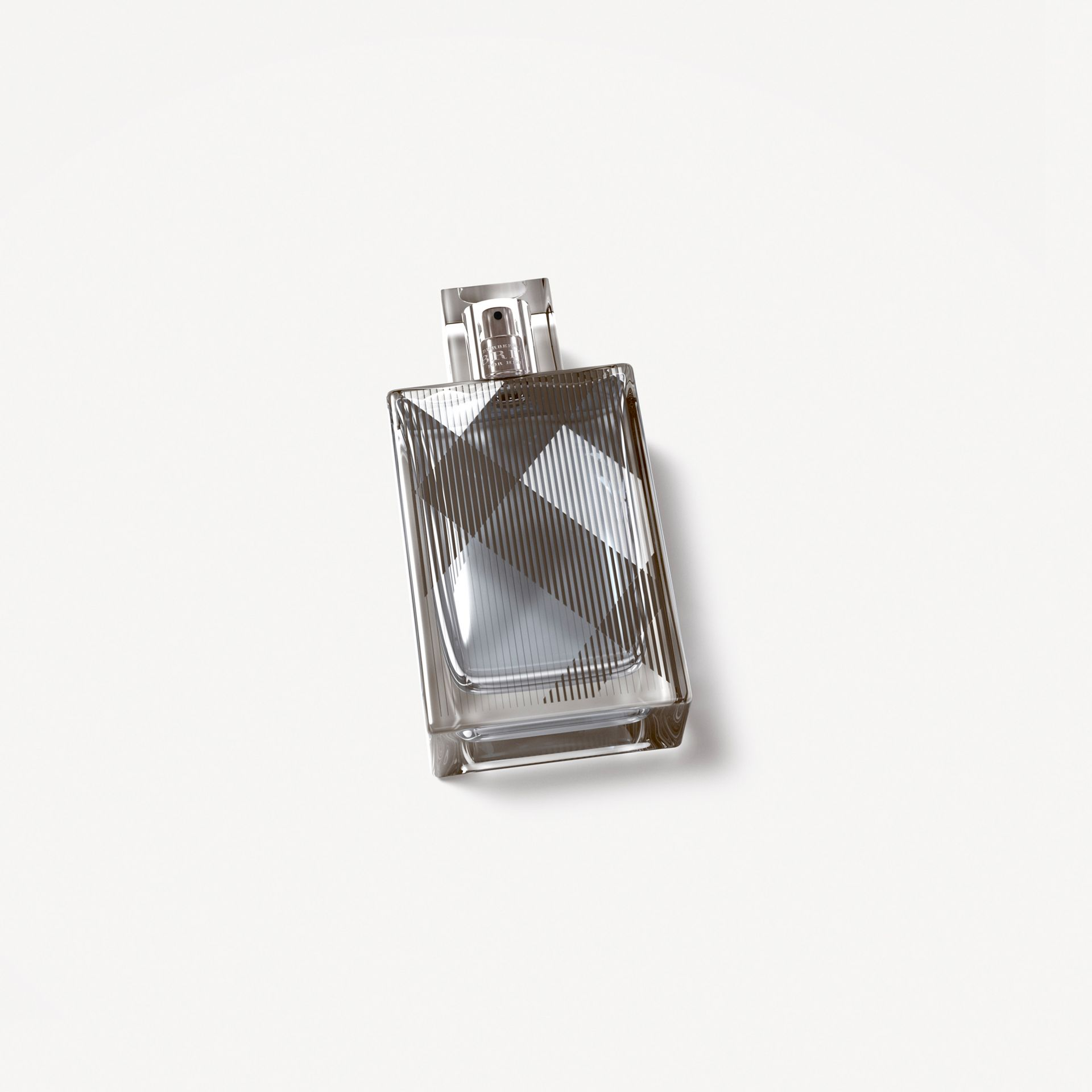 Burberry Brit For Him Eau de Toilette 50ml - Men | Burberry Australia - gallery image 1