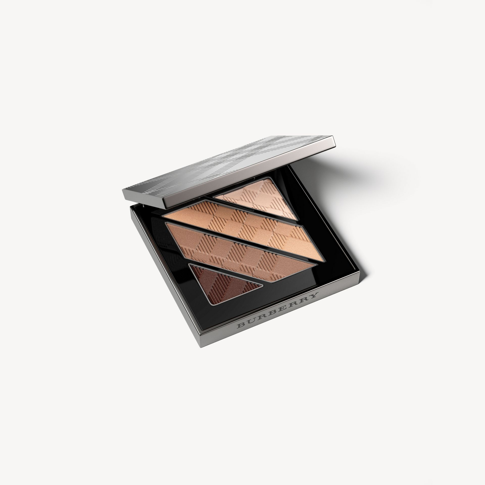 Complete Eye Palette – Mocha No.02 - Women | Burberry United Kingdom - gallery image 1