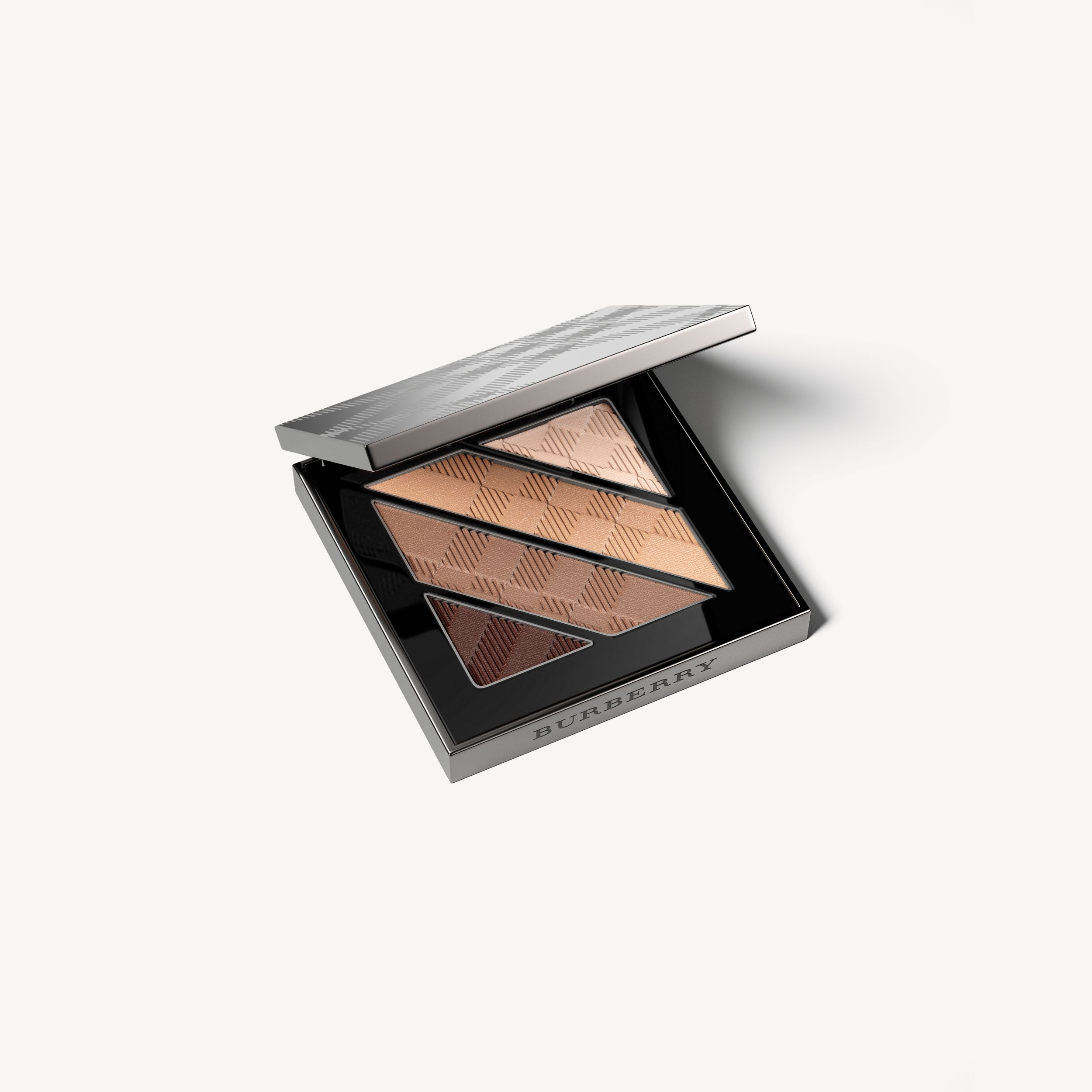 Complete Eye Palette – Mocha No.02 - Damen | Burberry - 1