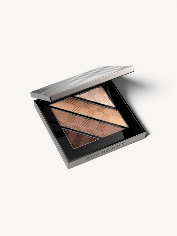 Complete Eye Palette – Mocha No.02 - Women | Burberry