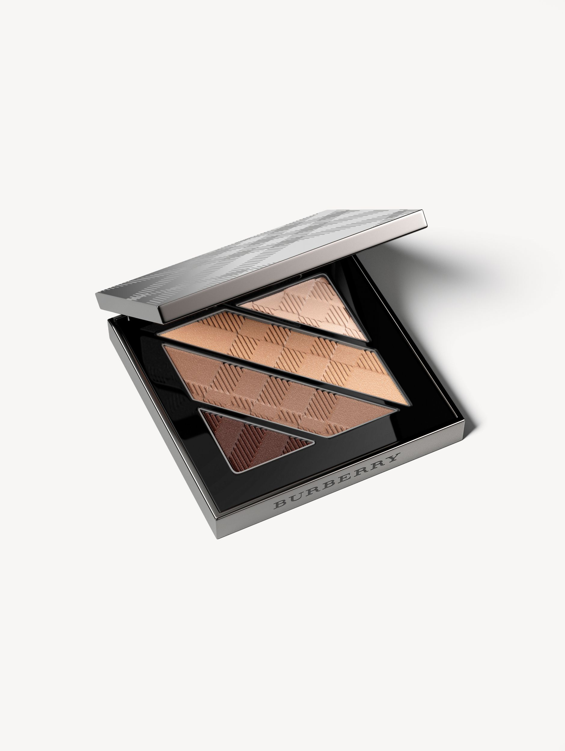 Complete Eye Palette – Mocha No.02 - Women | Burberry - 1