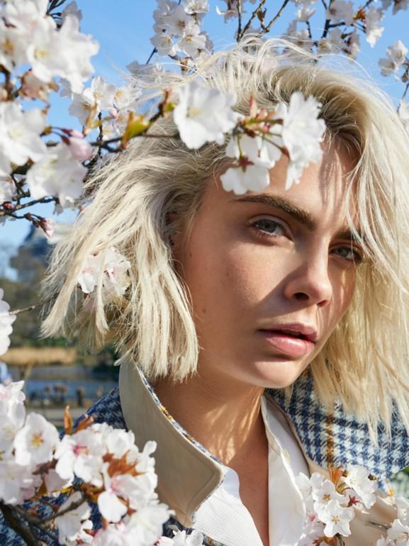 Eau de Toilette Her Blossom de 100ml - Mujer | Burberry - cell image 1