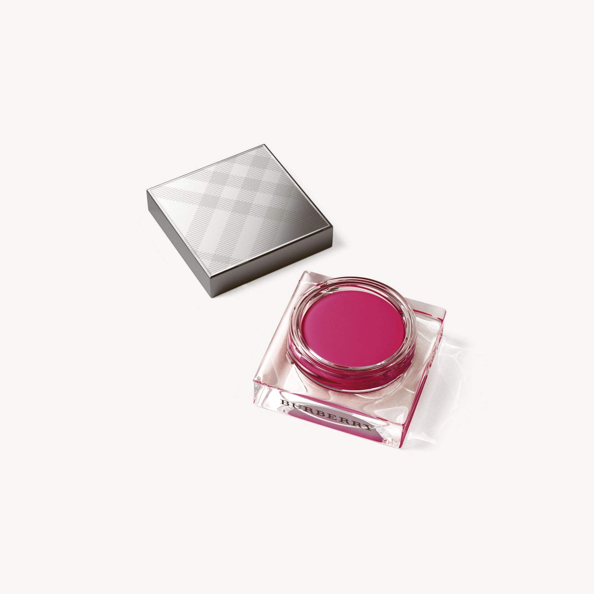 Румяна для щек и губ lip & Cheek Bloom, Purple Tulip № 11 (№) - Для женщин | Burberry - изображение 1