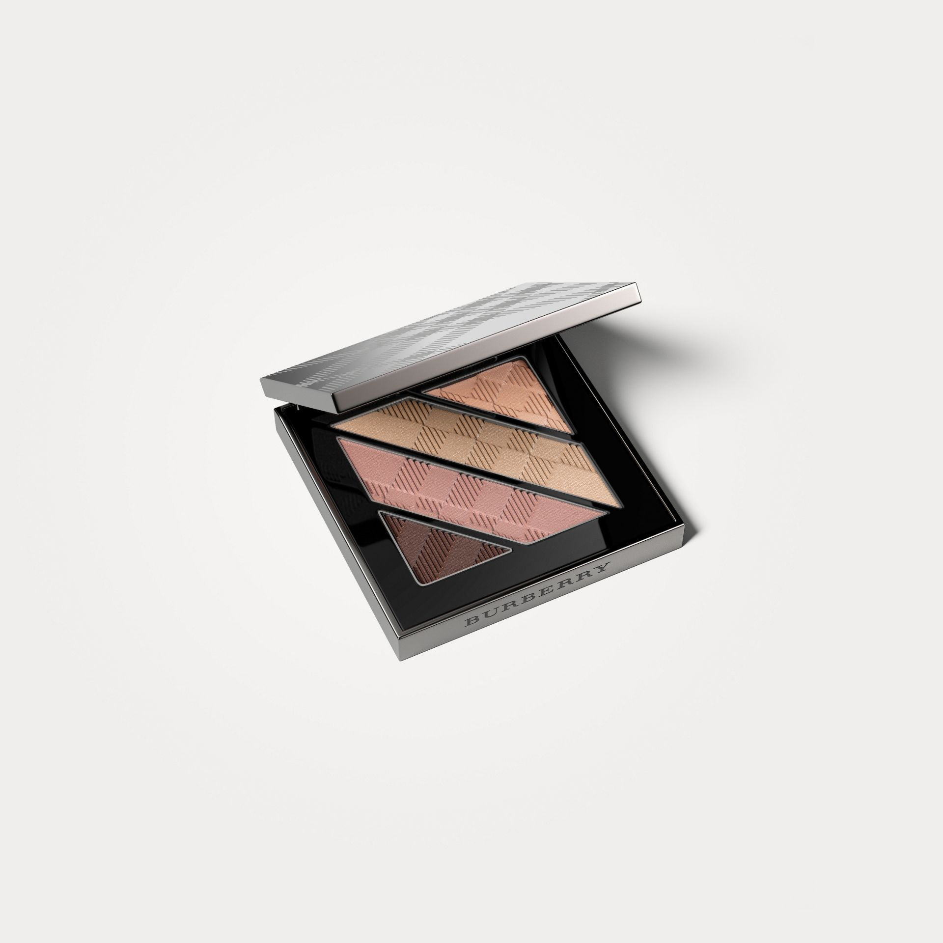 Pale pink taupe 07 Complete Eye Palette – Pale Pink Taupe No.07 - gallery image 1