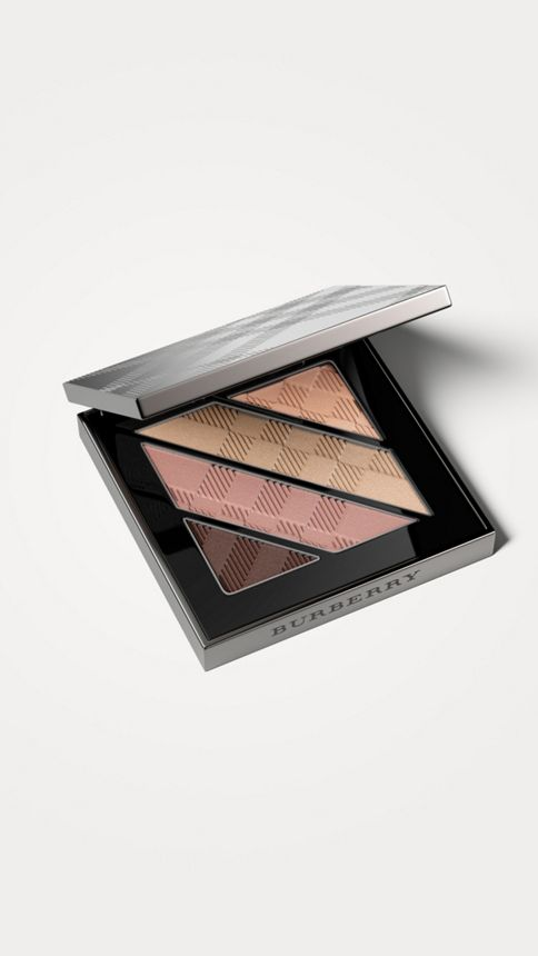 Pale pink taupe 07 Complete Eye Palette – Pale Pink Taupe No.07 - Image 1