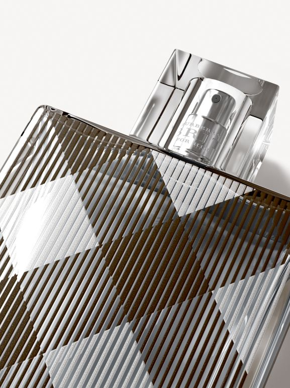 Burberry Brit For Him Eau de Toilette 200ml - Men | Burberry - cell image 1