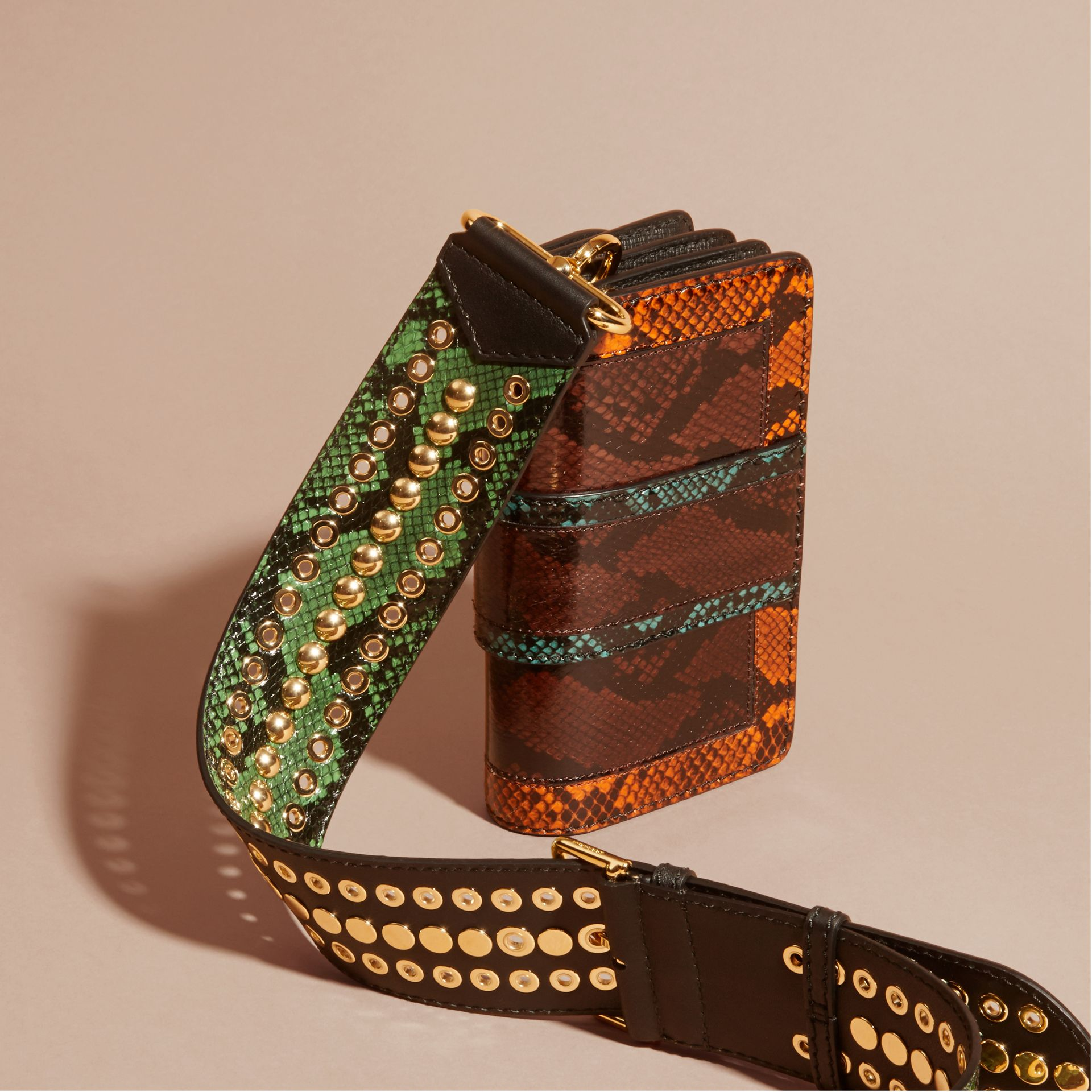 The Patchwork in Snakeskin - gallery image 2