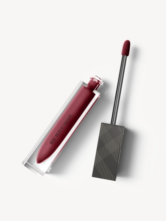 Liquid Lip Velvet – Black Cherry No.57 - Women | Burberry