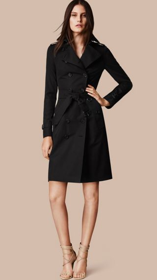 Trench coat Sandringham - Trench coat Heritage largo