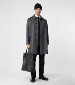 new concept cbb6f d5e32 Cappotti uomo | Pea coat, montgomery e soprabiti | Burberry