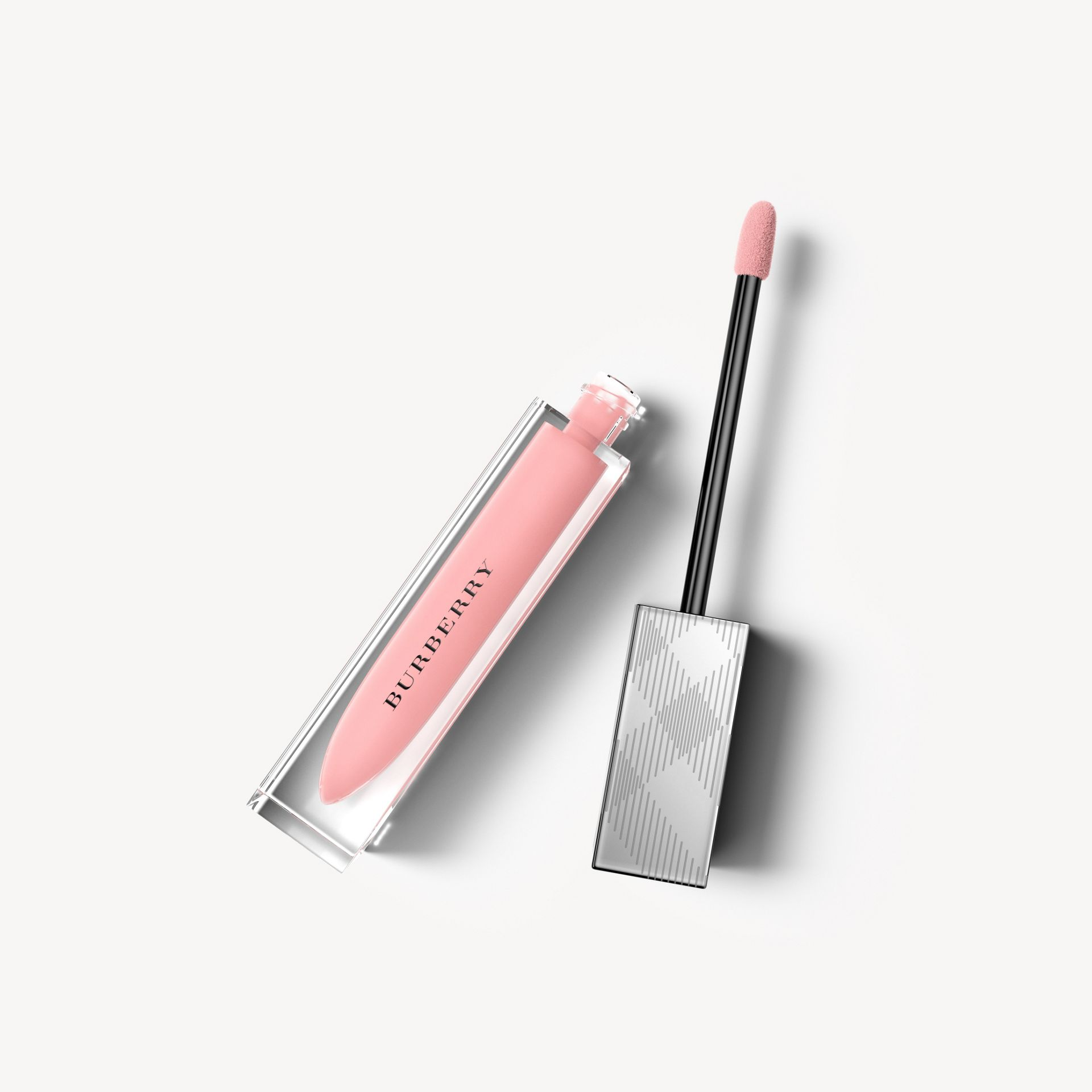 Burberry Kisses Gloss - Fondant Pink No.33 - Women | Burberry United Kingdom - gallery image 1