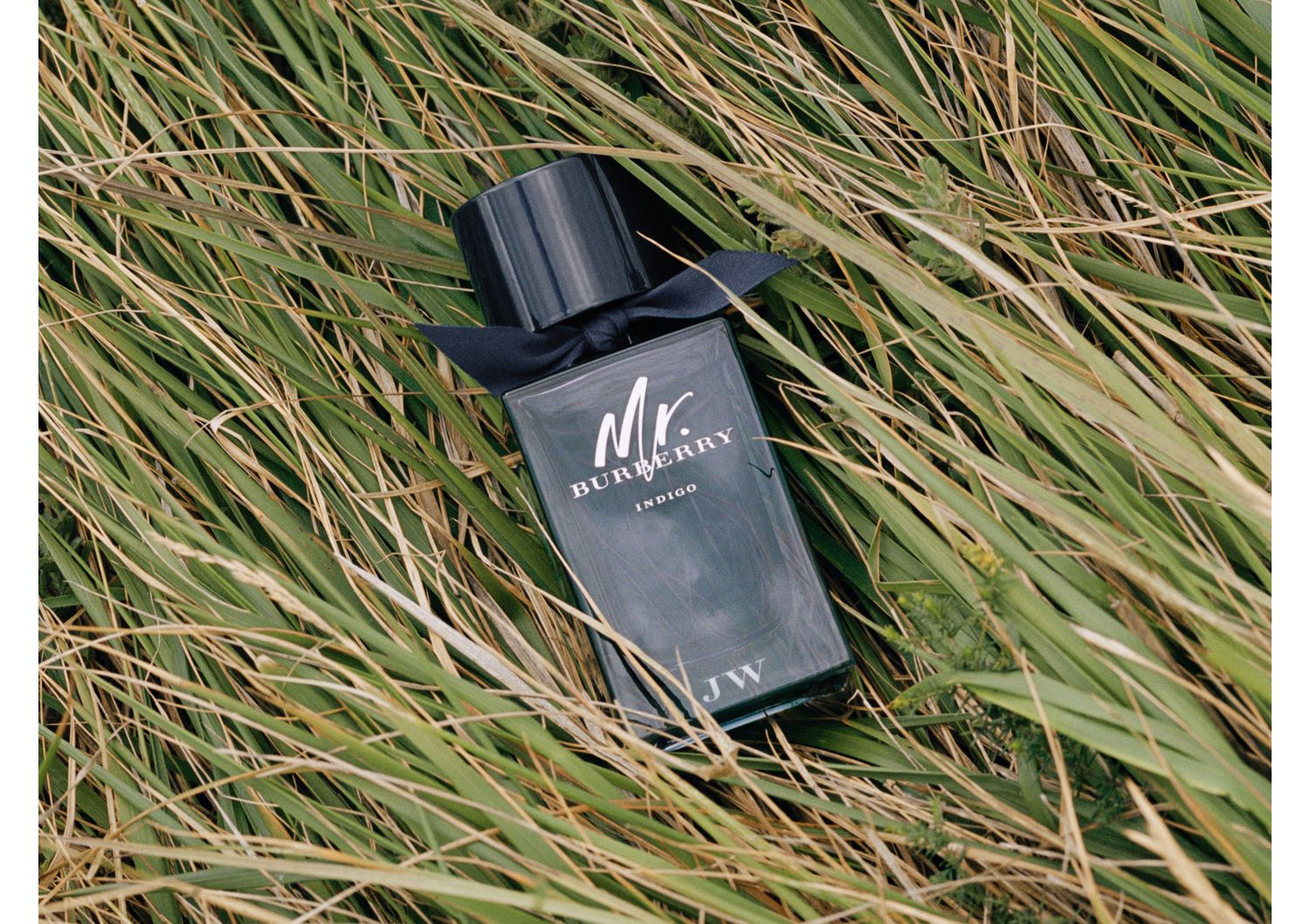 Monogram fragrances for him