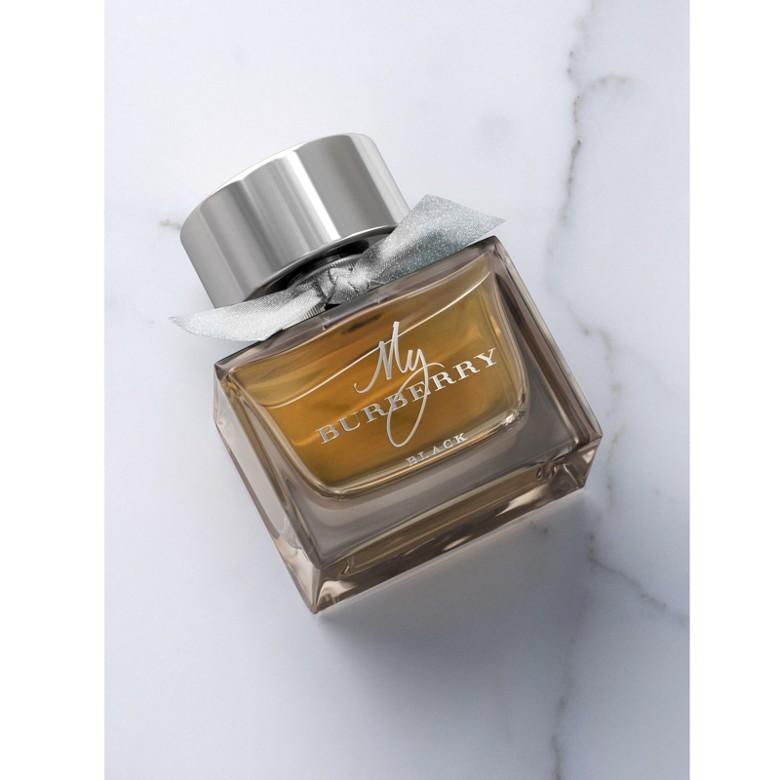 Burberry - Parfum MyBlack 90ml (édition Argent) - 1