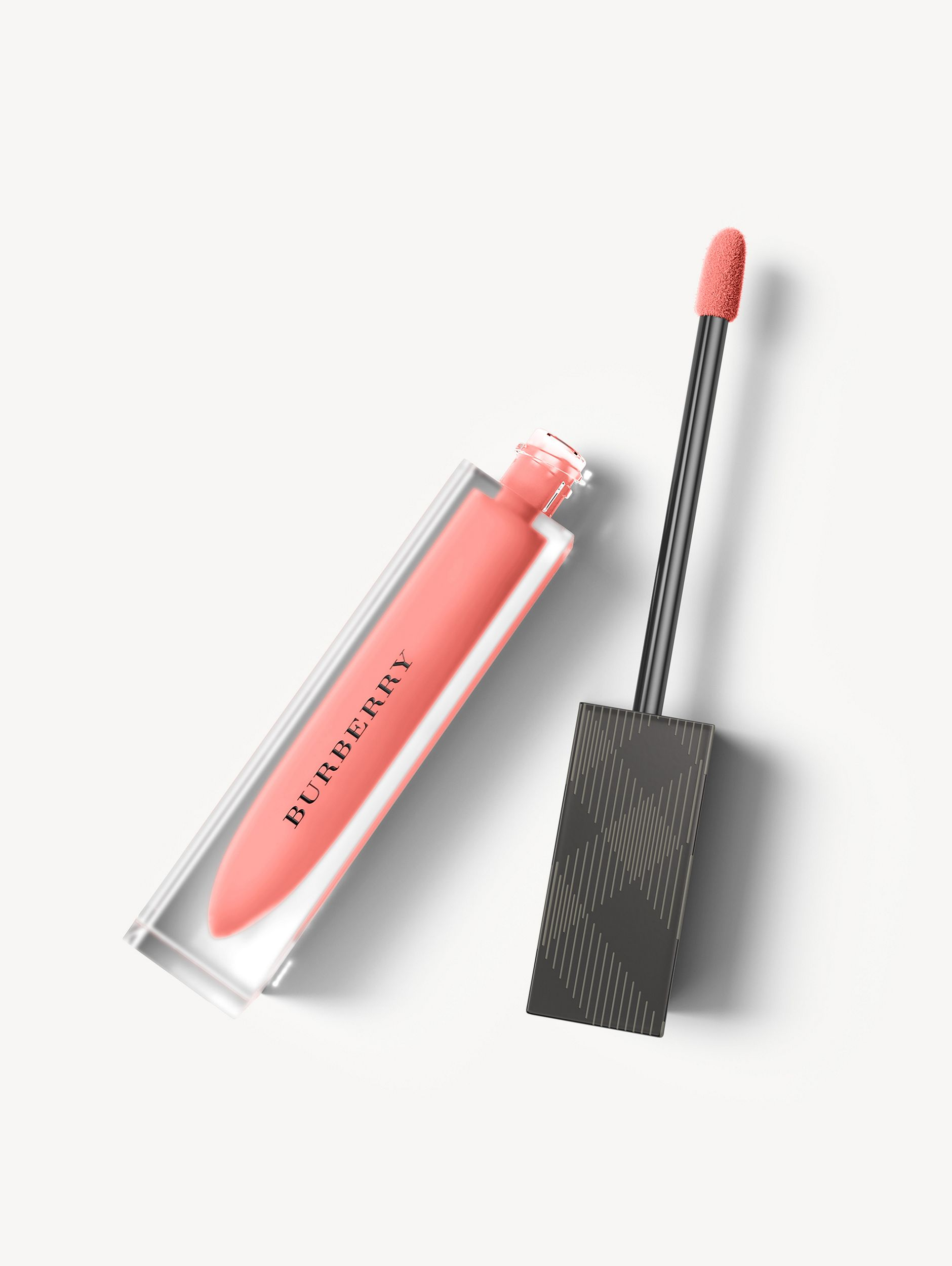 Liquid Lip Velvet – Peach No.25 - Women | Burberry - 1