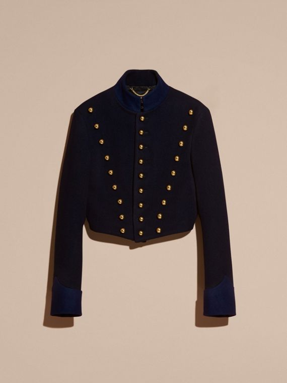 Dark navy The Parade Jacket - cell image 3