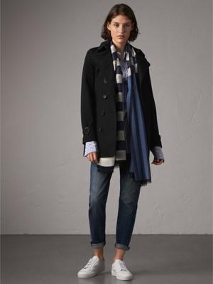 Women's Short Trench Coats | Burberry