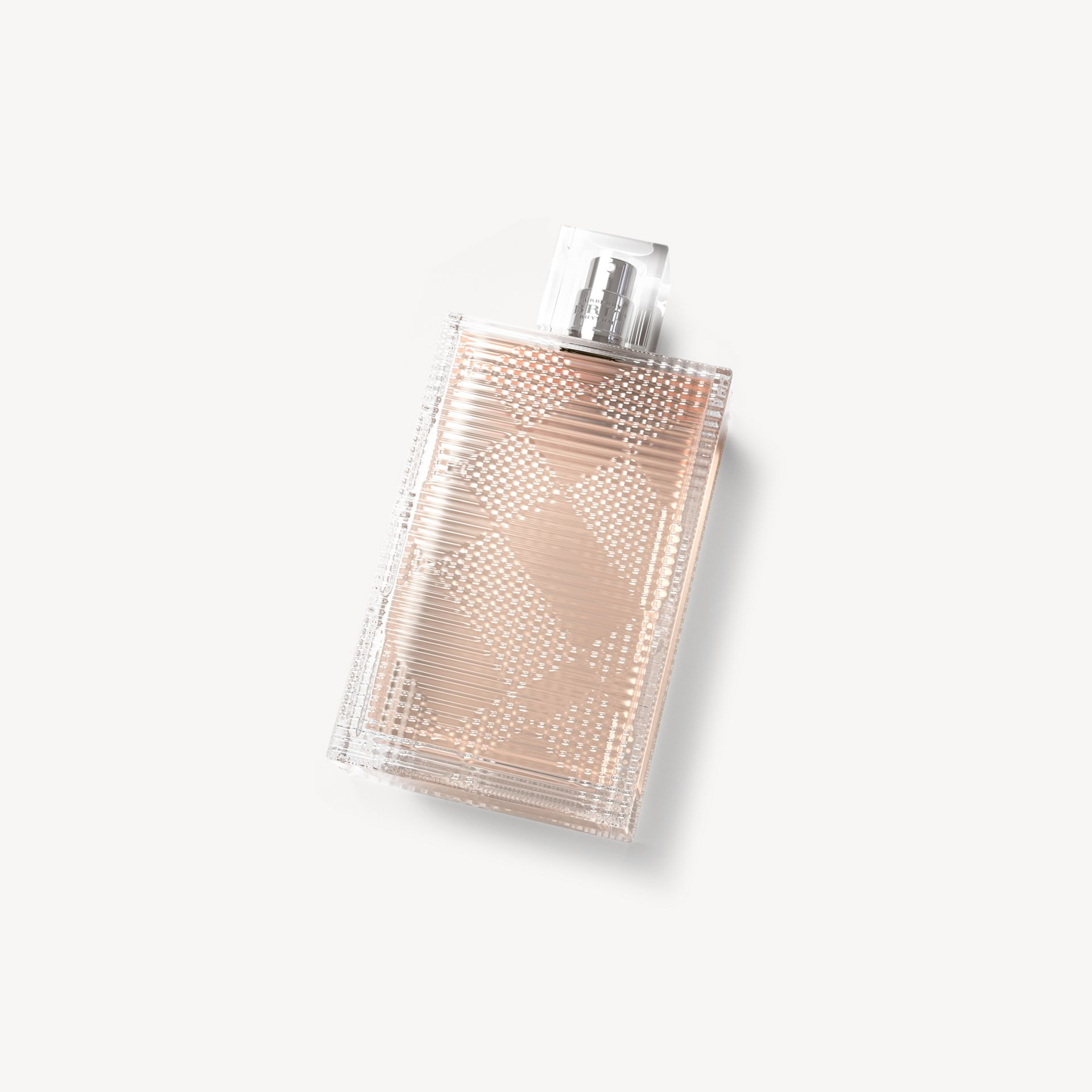 Eau de Toilette Burberry Brit Rhythm 90 ml - Femme | Burberry Canada - photo de la galerie 0