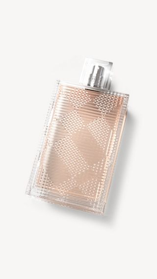 Eau de Toilette Burberry Brit Rhythm 90 ml
