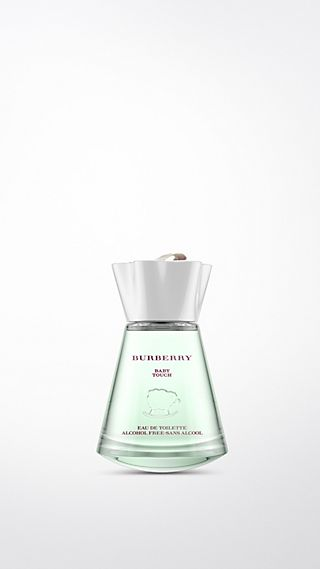 Burberry Baby Touch sans alcool 100 ml