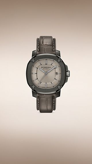 The Britain BBY1208 43mm Automatic