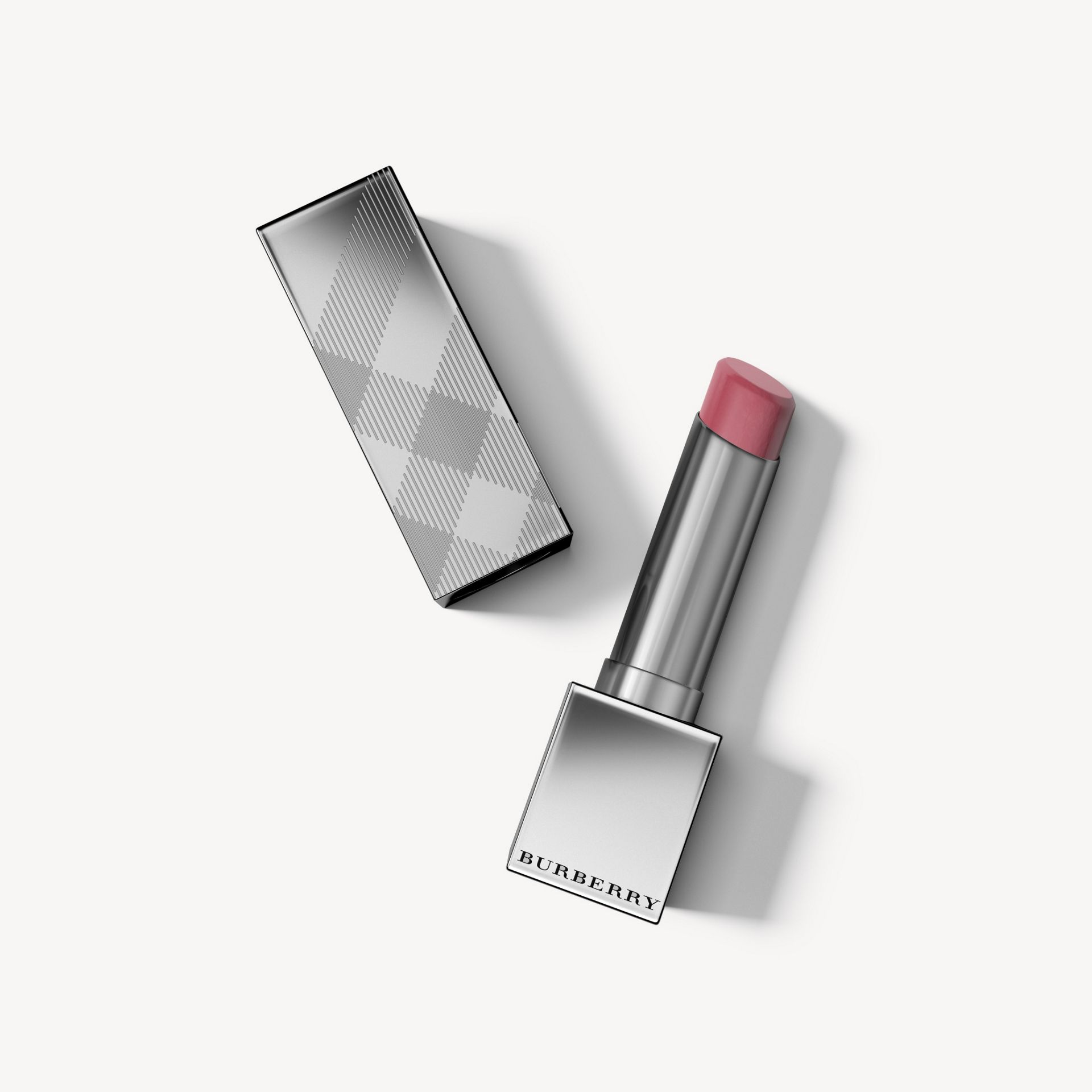 Burberry Kisses Sheer Rose Blush No.285 - Femme | Burberry - photo de la galerie 1