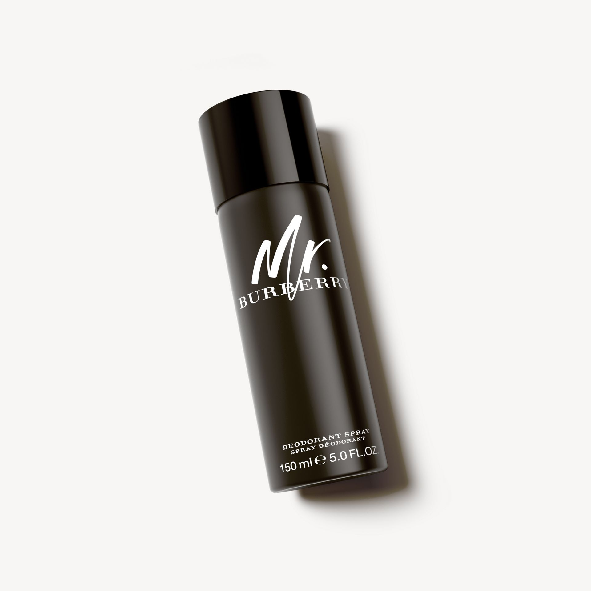 Mr. Burberry Deodorant Spray 150ml | Burberry Australia - gallery image 0