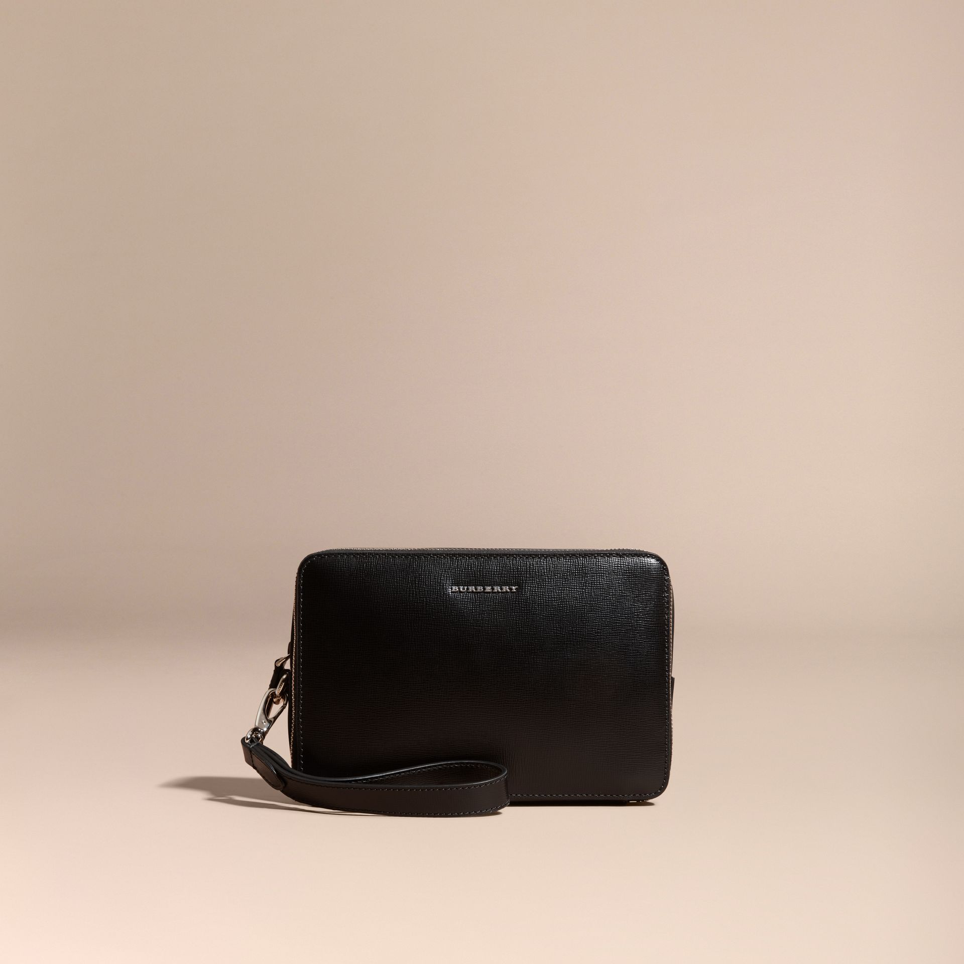 London Leather Pouch - gallery image 6
