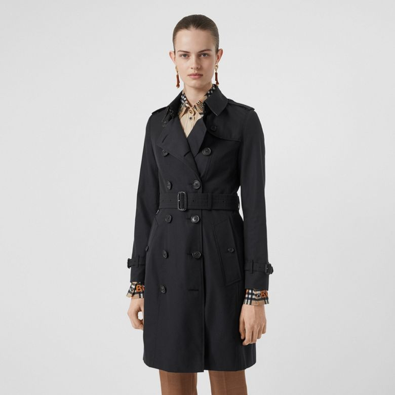 Burberry - Trench Heritage The Chelsea - 8