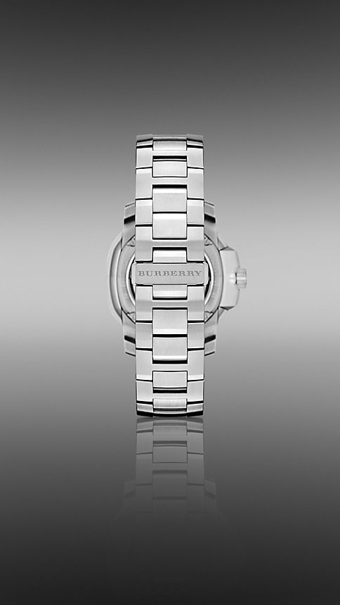 Steel The Britain BBY1602 38mm Automatic - Image 2