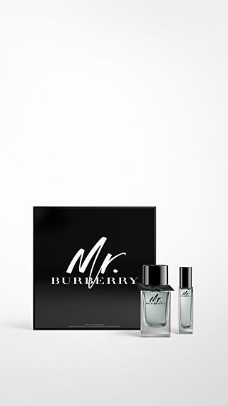 Mr. Burberry Eau de Toilette Gift Set