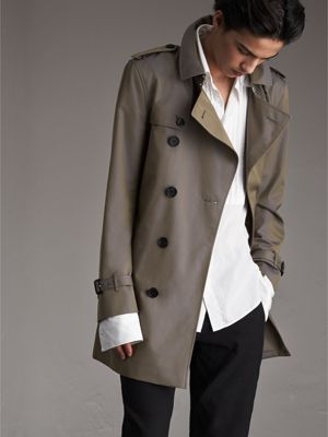 Men's Coats & Jackets | Burberry