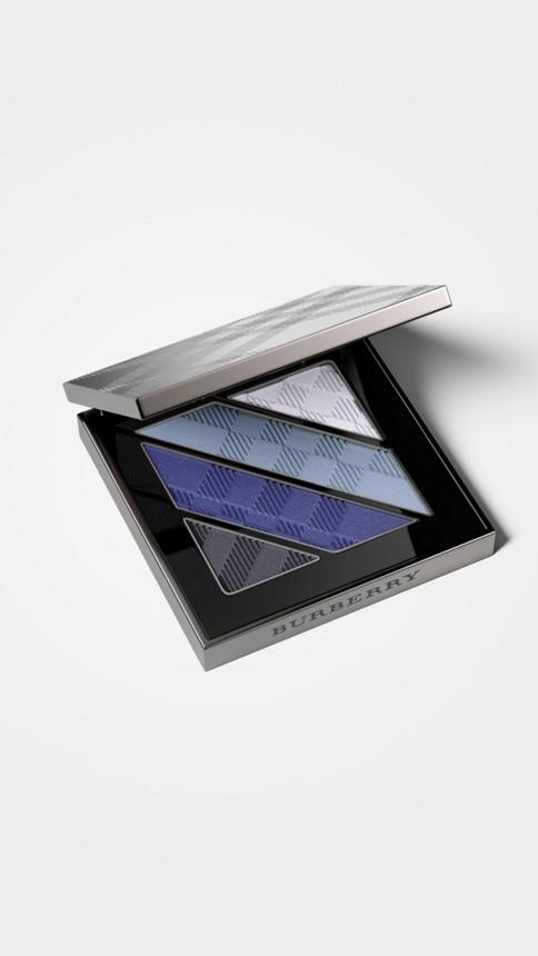 Slate blue 20 Complete Eye Palette – Slate Blue No.20 - Image 1