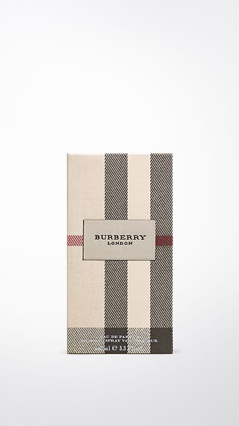 100ml Burberry London Eau de Parfum 100ml - Image 2
