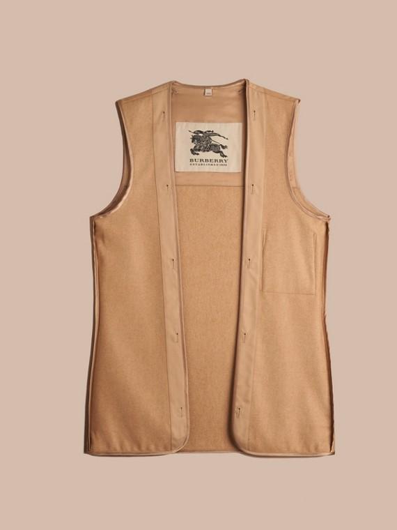 Утепленная подкладка для тренча Kensington - Для мужчин | Burberry