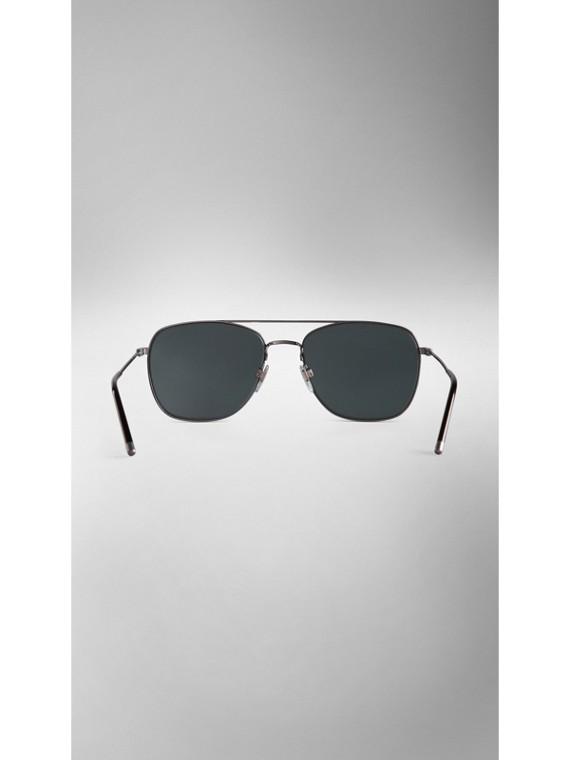 Aviator Polarised Sunglasses - cell image 2