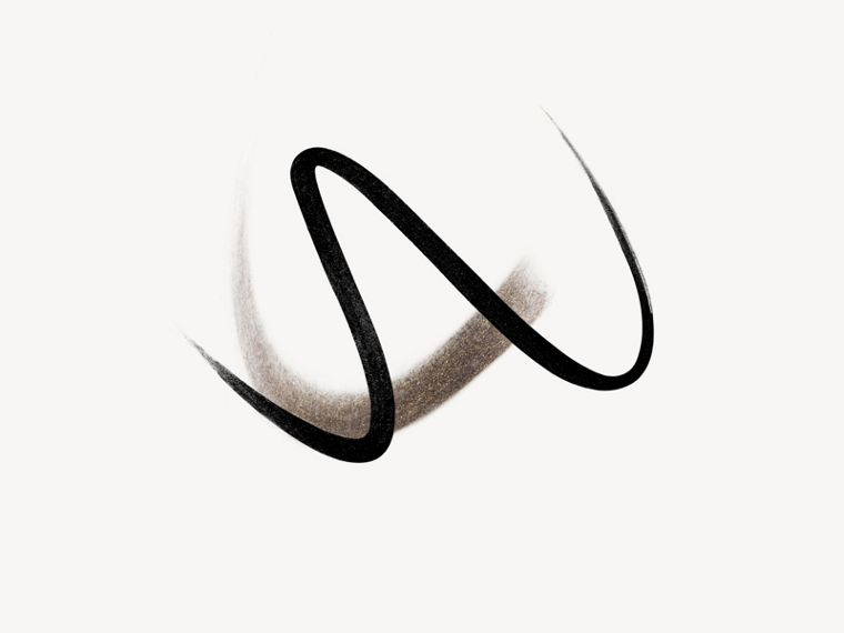 Burberry Cat Eye Liner - Jet Black No.01 | Burberry - cell image 1